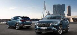 Yeni Hyundai Tucson 2021 Model Özellikleri Fiyatı Ne Kadar