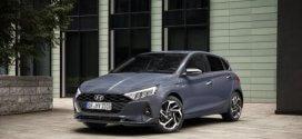 Yeni Kasa Hyundai i20 MK3 Fiyatı ve Teknik Özellikleri
