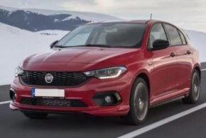 Fiat Egea Hatchback Kasım Kampanyası