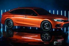 Yeni Honda Civic 2021 Model Fiyatları