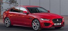 Yeni Jaguar XE 2021 Model Özellikleri