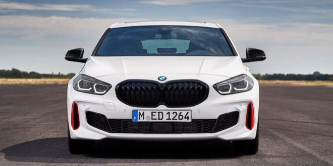 Yeni Model BMW 128ti 265 PS'lik 2021 Model Özellikleri