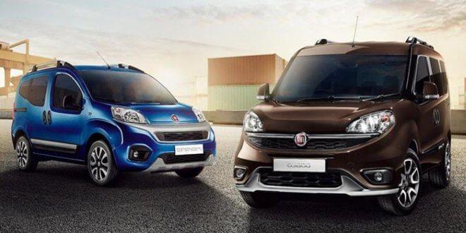 Fiat Professional'dan Aralık Ayı kampanyaları