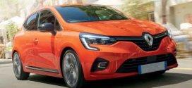 Renault'larda Yıl Sonu Sıfır Araç Kampanyaları
