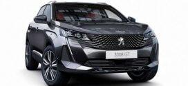 Yeni Peugeot SUV 3008 ve Teknik Özellikleri
