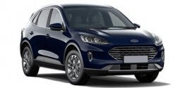 Ford sıfır otomobil ve SUV Otomobil Kampanyaları