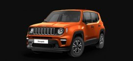 Jeep'ten Ocak ayına özel kampanya fırsatları