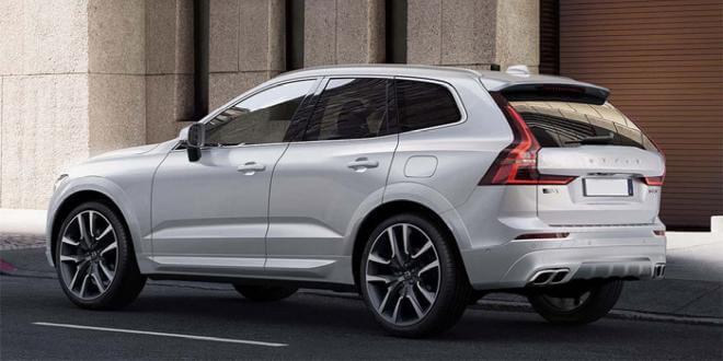 Volvo Ocak Ayına Özel Otomobil kampanyaları