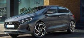 Yeni Model Hyundai i20 ve özellikleri – Yeni Model Otomobiller