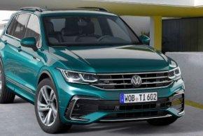 Yeni Volkswagen Tiguan Kampanyaları