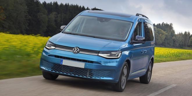 Yeni Kasa Volkswagen Caddy 2021 Model Türkiye Fiyatı