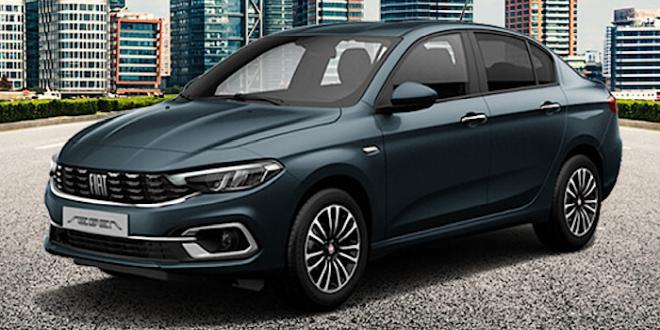 Fiat Egea Mart Ayı Otomobil Kampanyaları