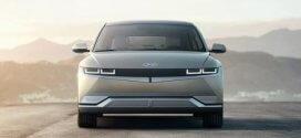 Hyundai Ioniq 5'in Tanıtımı Yapıldı