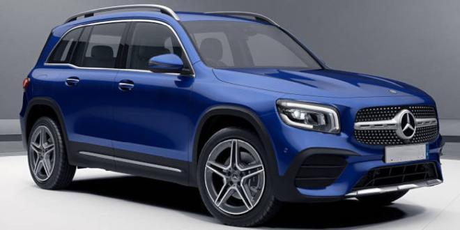 Mercedes-Benz Mart Ayı Otomobil Kampanyası