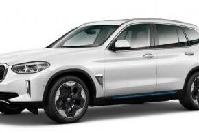 Yeni BMW iX3'ün Çıkan Özellikleri ve Teknik Detayları