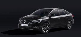 Yeni Model Otomobil Renault Taliant 2021 Model
