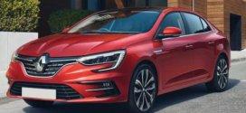 Yeni Model Renault Megane Sedan