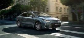 Yeni Model Toyota Corolla Özellikleri ve Fiyatı Ne Kadar ?