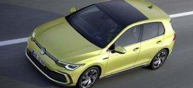 Yeni Model Volkswagen Golf 8'in Özellikleri