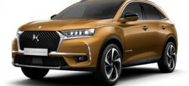 DS Automobiles Nisan Ayı Sıfır Faiz Otomobil Kampanyası