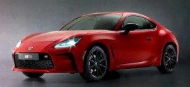 Toyota'nın Yeni Spor Otomobili Toyota GR 86