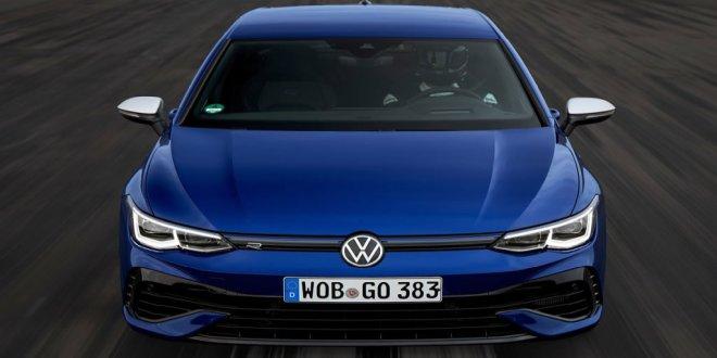 Yeni Volkswagen Golf 8 R 2022 Model Teknik Özellikleri ve Fiyatı