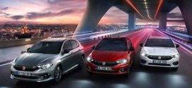 Egea Sıfır Araç Otomobil Kampanyası