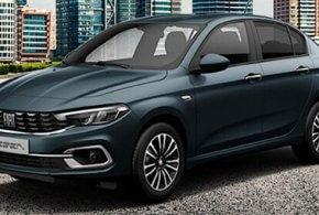 Fiat Egea Modellerine Özel Haziran Ayı Otomobil Kampanyası