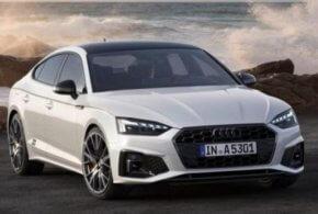 Yeni Audi A5 Sportback S Line Competition Plus