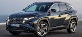 Yeni Hyundai Tucson İstanbul'da Tanıtıldı