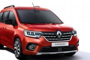 Yeni Kasa 2021 Model Renault Kangoo 3 Özellikleri ve Fiyatı