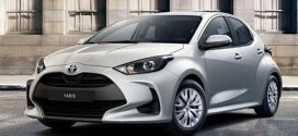 Ağustos Ayı Toyota Yaris Otomobil Kampanyaları