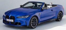 Yeni BMW M4 Competition Convertible Teknik Özellikleri ve Fiyatı