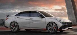 Yeni Model Hyundai Elantra N Özellikleri