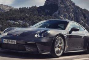 Yeni Porsche 911 GT3 Touring 2022 Model Teknik Özellikleri ve Fiyatı