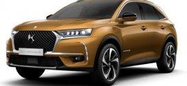 Eylül Ayına Özel DS Automobiles Sıfır Araç Kampanyası