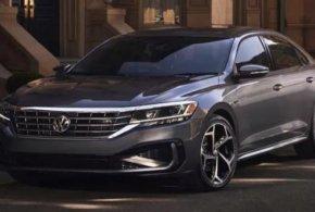 Volkswagen Passat Fiyatlarında İndirimli Otomobil Kampanyası