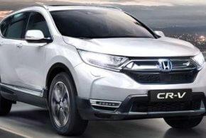 Honda'dan 2021 Ekim Ayına Özel Otomobil Kampanyası