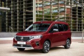 Yeni Ticari 2022 Nissan Townstar Özellikleri ve Fiyatı
